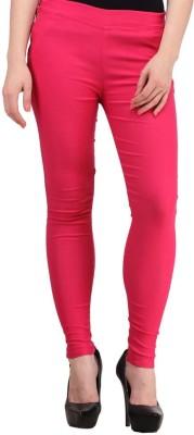 Hardys Women's Pink Jeggings