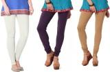 Angel Soft Women's White, Purple, Beige ...