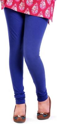 Belinda Women's Blue Leggings