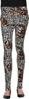 Touch Me Women,s Multicolor Jeggings