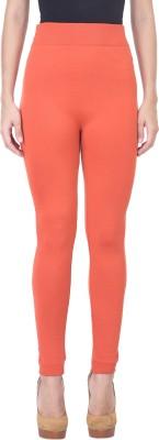 INKINC Women's Multicolor Leggings