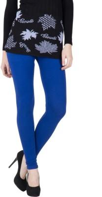 RSR Life Style Women's Blue Leggings