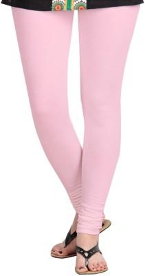 Blackstone Women's Pink Leggings