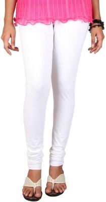 Dolly leggings Women's White Leggings