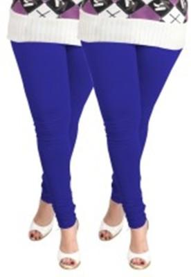 Avito Women's Blue Leggings