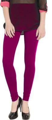 Dixcy Scott Women's Purple Leggings