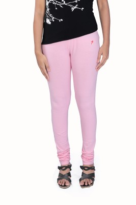 Sarodee Women's Pink Leggings