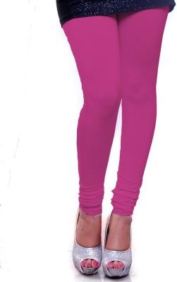 OrganicO Women's Pink Leggings
