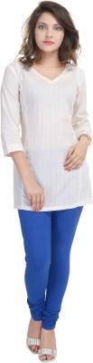 BANNO Women's Blue Leggings