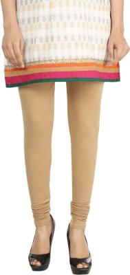 nxgen Women's Beige Leggings