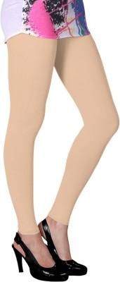 Aamyra Women's White Leggings