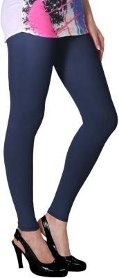 Apsn Retail Women's Dark Blue Leggings