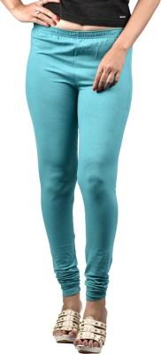 ABE Women's Light Blue Leggings