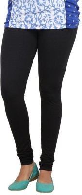 Fashionkala Women's Black Leggings