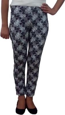Evana Women,s Black Leggings