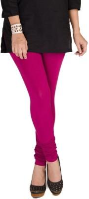 MeritFashion Women's Pink Leggings