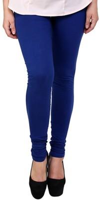 Grind Sapphire Women's Blue Leggings