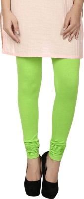 Reshma Women's Green Leggings