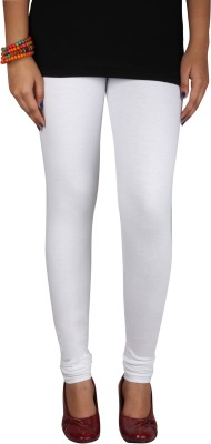 Avelen Women's White Leggings