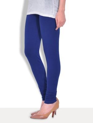 Caddo Women's Dark Blue Leggings