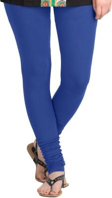 MSS Wings Women's Blue Leggings