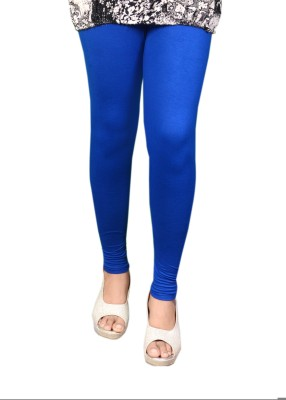 Henry Club Women's Blue Leggings