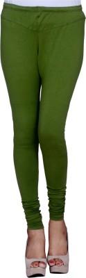 Rama Women,s Light Green Leggings