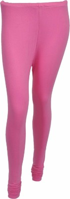 No Exxcess Women's Pink Leggings