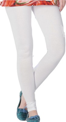 Rham Women's White Leggings