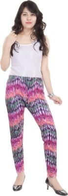 SANA FAB Women's Multicolor Leggings