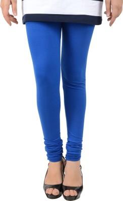 EVIZZA Women's Dark Blue Leggings