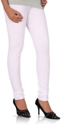 CP Bigbasket Women's White Leggings