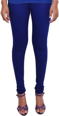 Hirshita Women's Dark Blue Leggings
