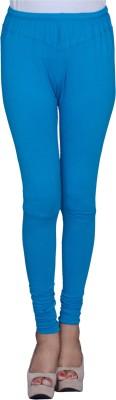 Rama Women,s Light Blue Leggings