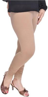 OJB SELLER Women's Beige Leggings