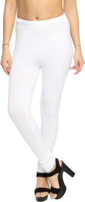 Royal Choice Women's White Leggings