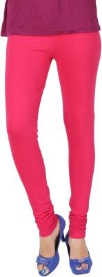 JJ Women's Pink Leggings
