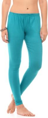 Katys Women's Green Leggings