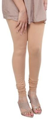 Bembee Women's Beige Leggings