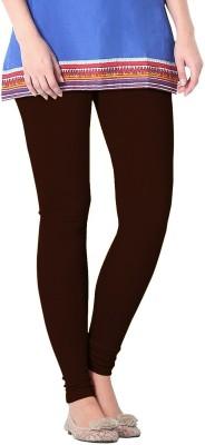 JEPP Women's Brown Leggings