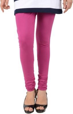 EVIZZA Women's Purple Leggings