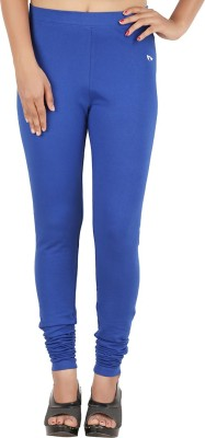 Nanshe Women's Dark Blue Leggings