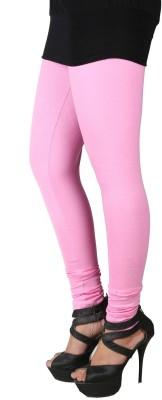 Roy Women's Pink Leggings