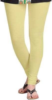 Deskjet Women's White Leggings