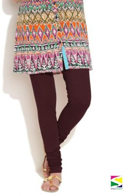 Shilimukh Women's Brown Leggings