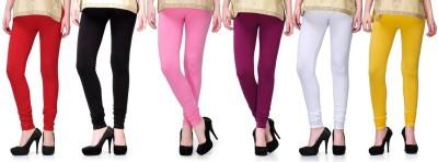 Freedom Daisy Women's Multicolor Leggings