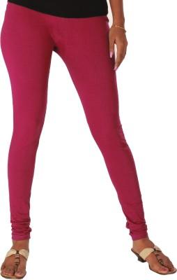 Yaari Women's Pink Leggings