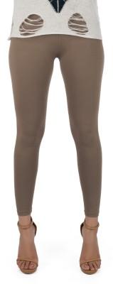 Legrisa Fashion Women's Grey Leggings