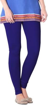 Nice Fit Women's Purple Leggings