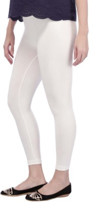 Bs Spy Women's White Leggings